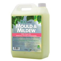 ECOTotal Australia | Natural and safe Mould and Mildew Remover