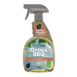 ECOTotal Australia   Natural and safe Oven and BBQ Cleaner