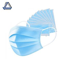 Disposable Face Mask Manufacturer In China Wholesale Large Stock