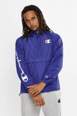 CHAMPION Champion Packable 1/4 Zip Jacket | AWVYA1