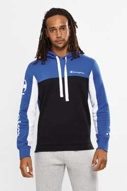 CHAMPION Colourblock Hoodie | AWUAA1