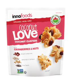 Coconut Love – Innofoods Inc.