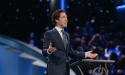 Joel Osteen on Coronavirus, Kanye West and Keeping the Faith | Grit Daily News
