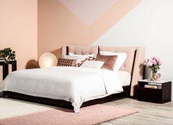 Symphony Storage Bed – King Living