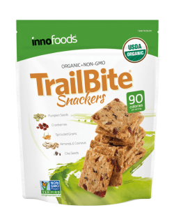 TrailBite Snackers – Innofoods Inc.