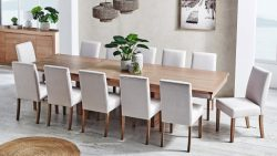 Buy Brumby Extension Dining Table | Harvey Norman AU