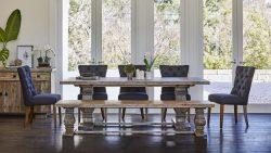Buy Nebraska Dining Table | Harvey Norman AU