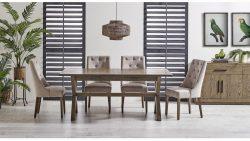 Buy Valencia Dining Chair | Harvey Norman AU