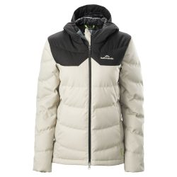 Epiq Womens Hooded Down Jacket