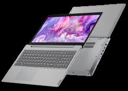 Lenovo IdeaPad L3 | 15″ versatile and powerful laptop | Lenovo Australia