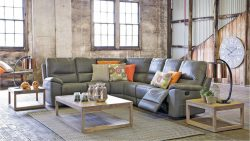 Lounges Suites & Sofas – Leather, Chaise & Modular | Harvey Norman