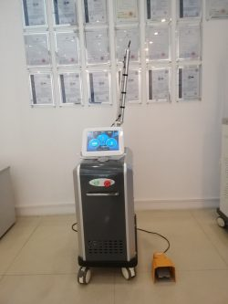 picosure tattoo removal machine