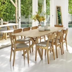 Adler Ext/Dining Table | freedom