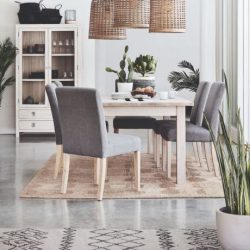 Cancun Dining Table | freedom