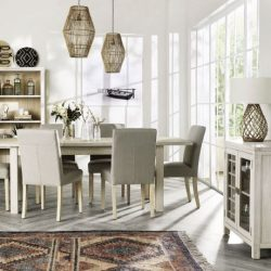 Cancun Ext/Dining Table | freedom