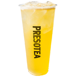 Japanese Genmaicha – Presotea