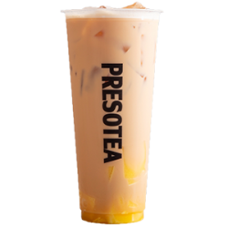 Pudding Milk Tea – Presotea