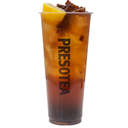Wintermelon Lemon Tea – Presotea