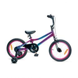 40cm Oil Slick Bike – Pink | Kmart