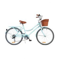 60cm Paris Cruiser Bike | Kmart