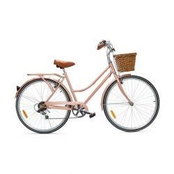 Womens 70cm Esplanade Vintage Cruiser Bike | Kmart