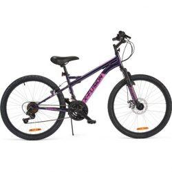 X-Fusion Girl's Bike – Purple | Kmart