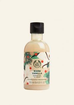 Body Wash | Shower Gels & Shower Creams | The Body Shop®