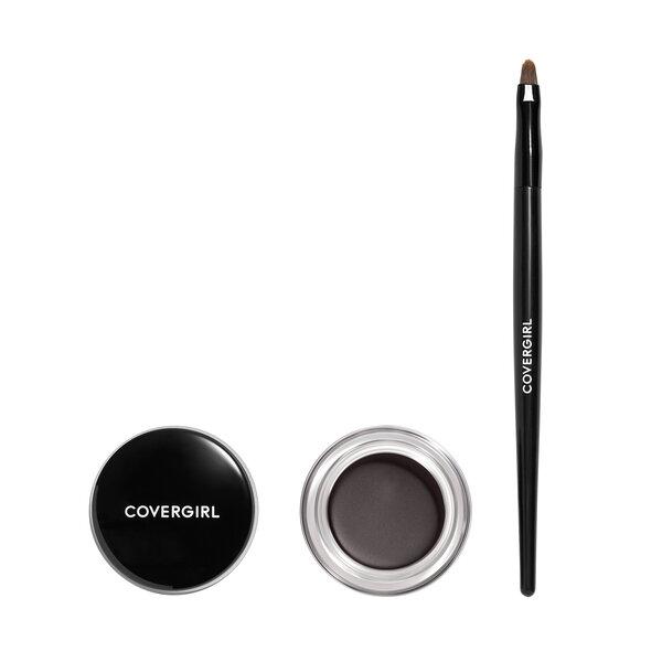 Eyeliner: Liquid Eyeliner & More | COVERGIRL | Covergirl Australia®
