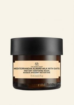 Face Masks – Hydrating & Nourishing | The Body Shop®
