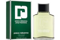 Men's fragrance   Paco Rabanne