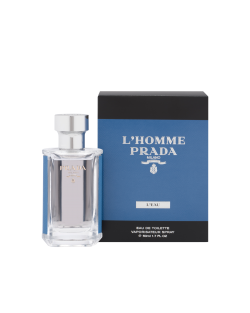 MEN's Fragrances | PRADA