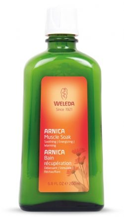Natural Bath & Shower | Body Care – Weleda