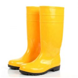 pvc rain boots from China manufacturer