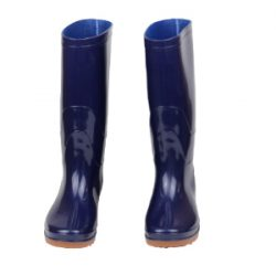 pvc gumboots from China manufacturer
