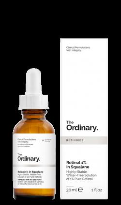 The Ordinary   Retinol 1% in Squalane – 30ml
