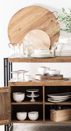 Wheel&Barrow Homewares > Home Décor Ornaments & Accessories Online Australia