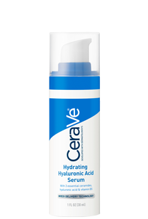 CeraVe Facial Serums