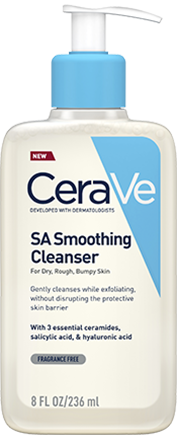 Facial Cleansers, Face Washes & Micellar Water | CeraVe