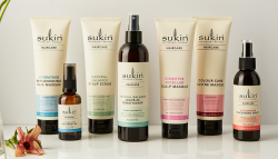 Natural Face Cleanser | Sukin Naturals