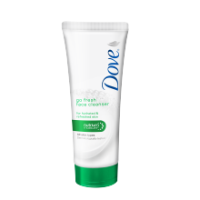 Skin care products for healthy skin – Dove