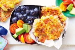 Kids healthy lunch box ideas