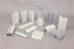 Cleanroom Aluminum Profile