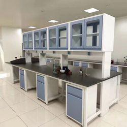 labratory work bench