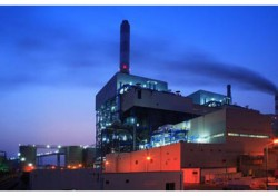 Project – Power plant