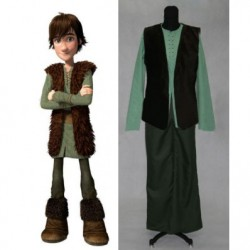 alicestyless.com How to Train Your Dragon Hiccup Cosplay Costumes