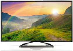 42 inches 3D LED TV