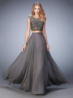 Two Piece Dresses Canada, Prom dresses for less   HandpickLooks