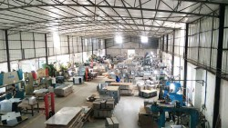 About Us | TopHome Stainless steel products co., LTD