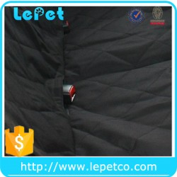 Pet Car Seat Cover/dog hammock car seat cover | Lepetco.com
