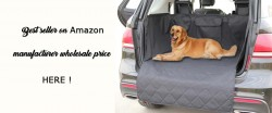 TOP seller amazon wholesale Dog Cargo Liner | Lepetco.com